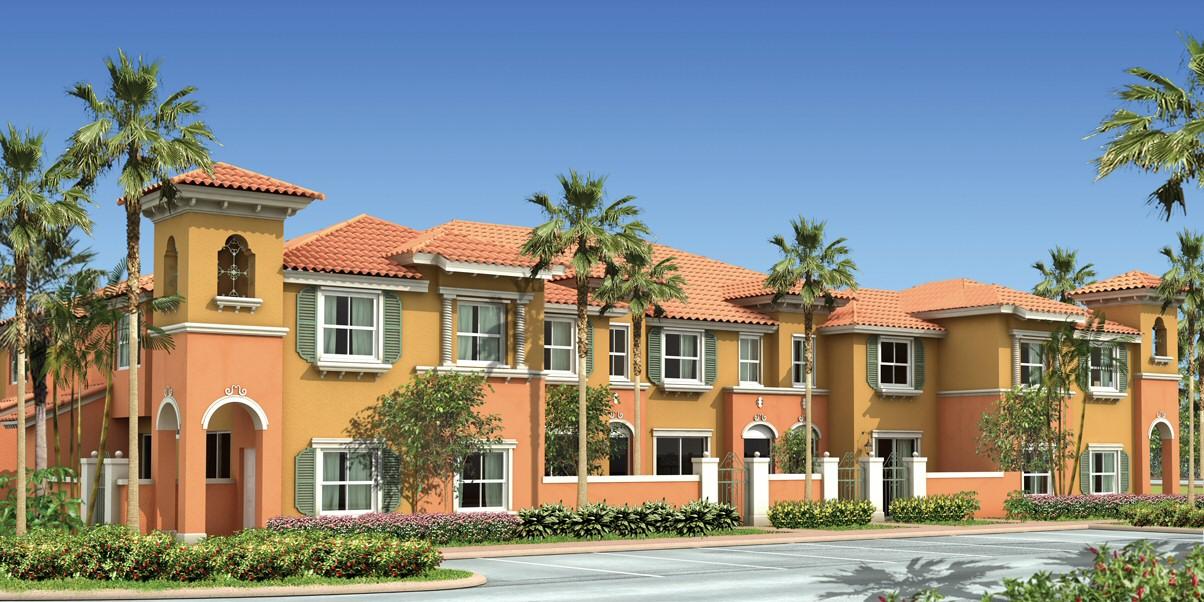 Townhouse Royal Palm Beach